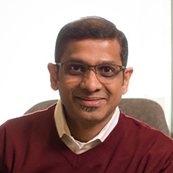 TR Srikanth