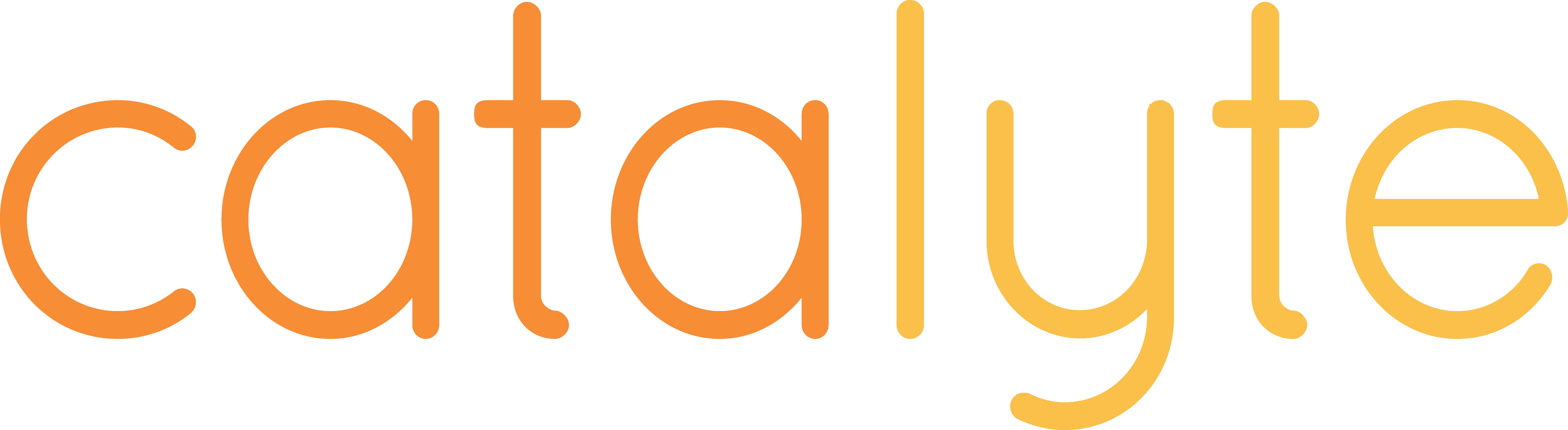 Catalyte logo transparent