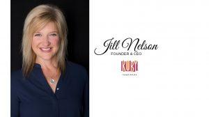 Jill Nelson Website