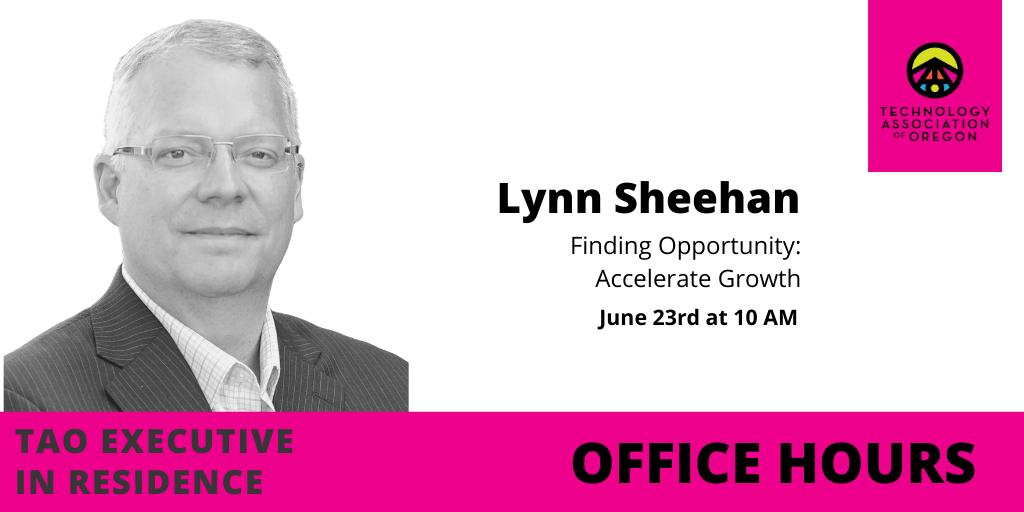Lynn Sheehan EIR Office Hours