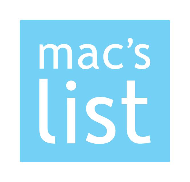 MacsList Logo