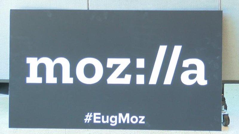 Mozilla Eugene