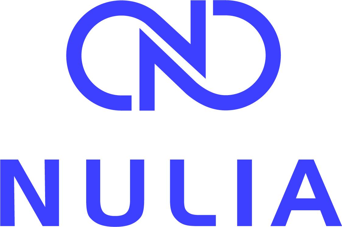 Nulia Logo 7