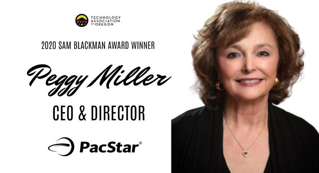 Peggy Miller Banner