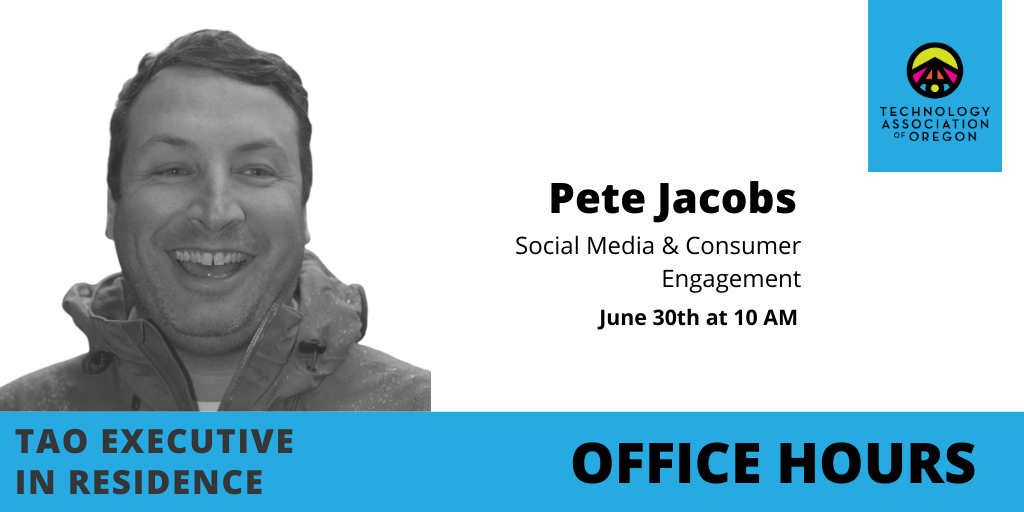 Pete Jacobs EIR Office Hours 0