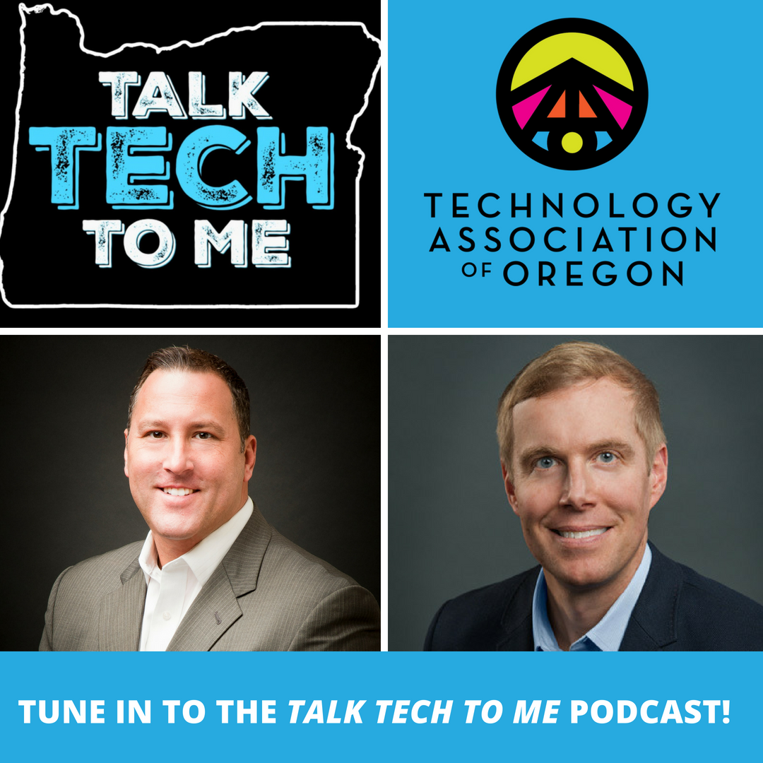 Talk Tech to Me: Mike Zeto