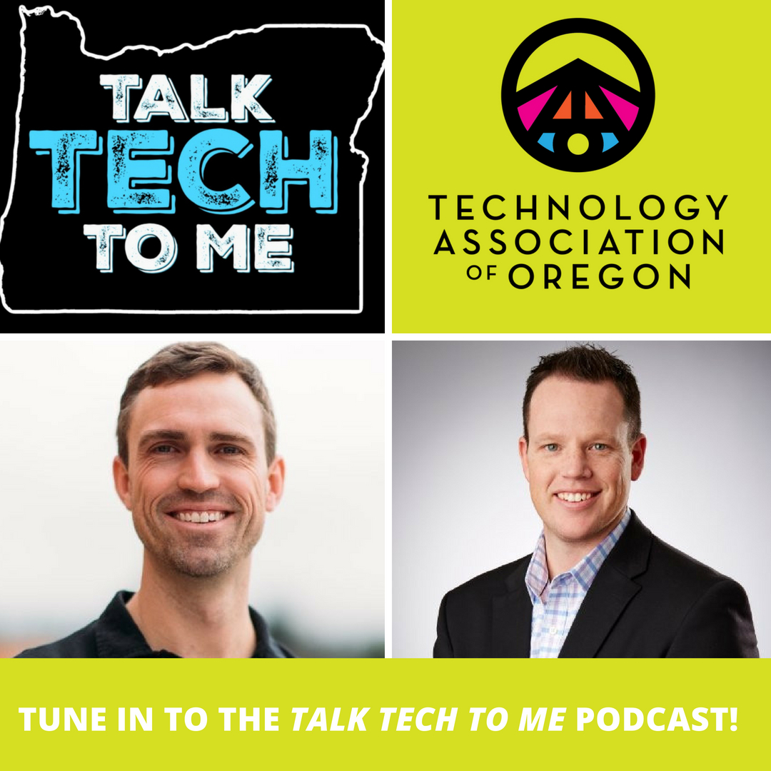 Talk Tech to Me: Ryan Carson & Scott Roth