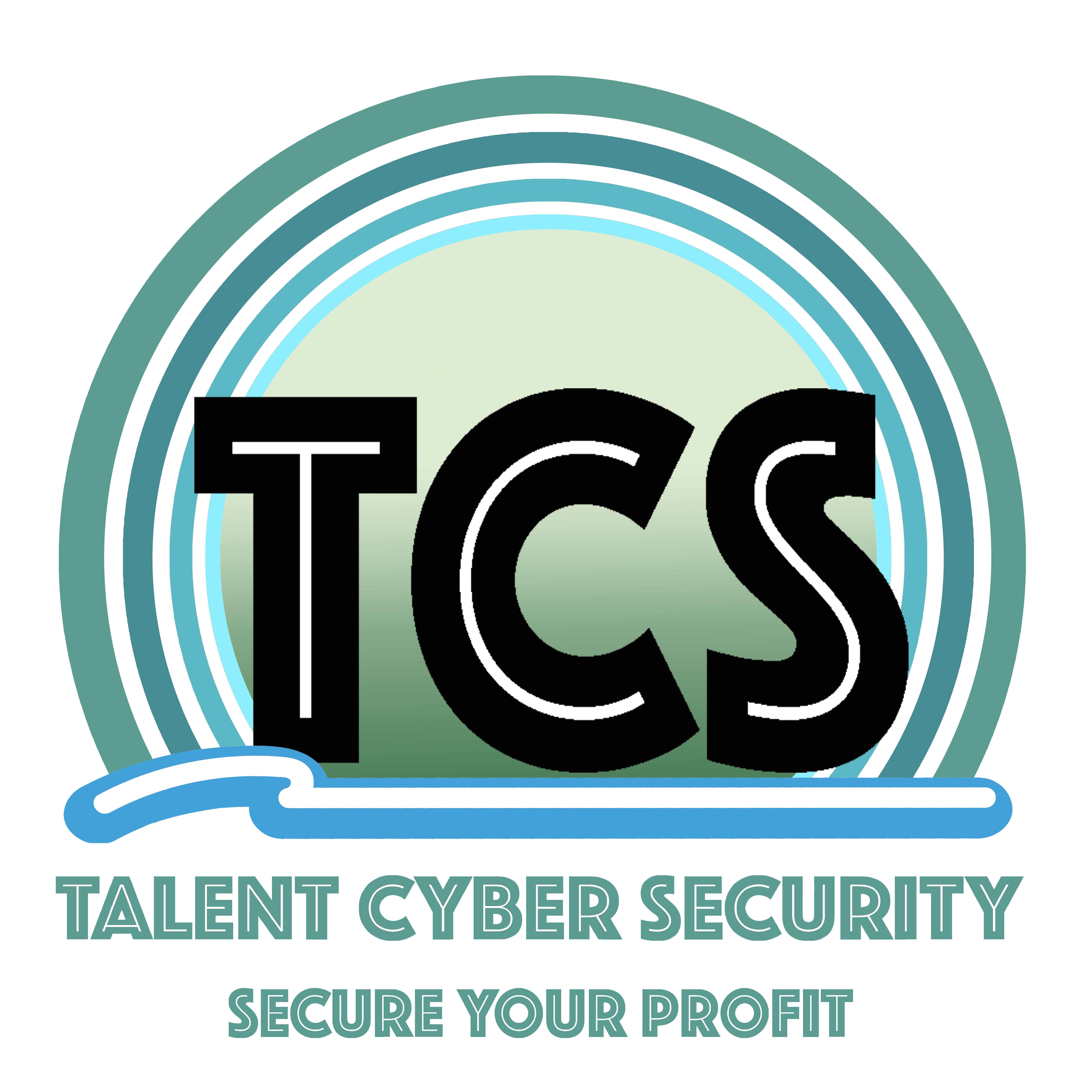 Talent Cyber Security Logo Full 1