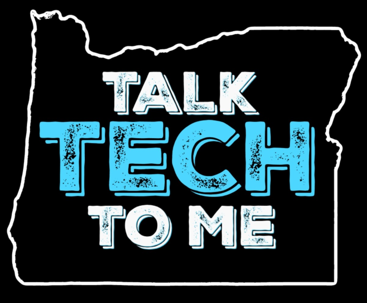 Talk Tech to Me Podcast – The Future of Gorge Tech