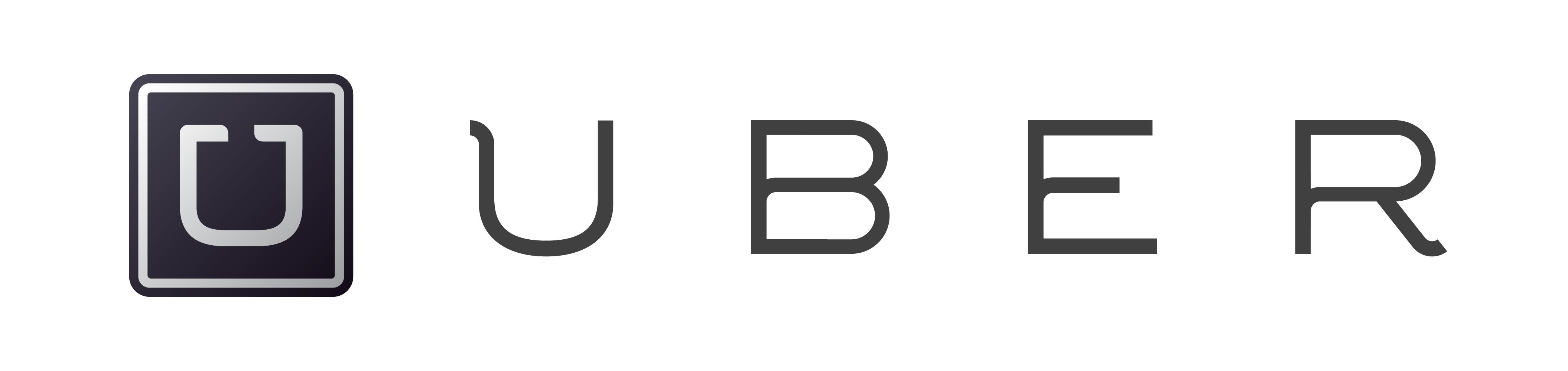 Uber Logo 1