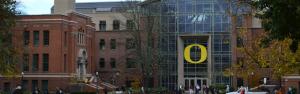 University of Oregon Webinar 1