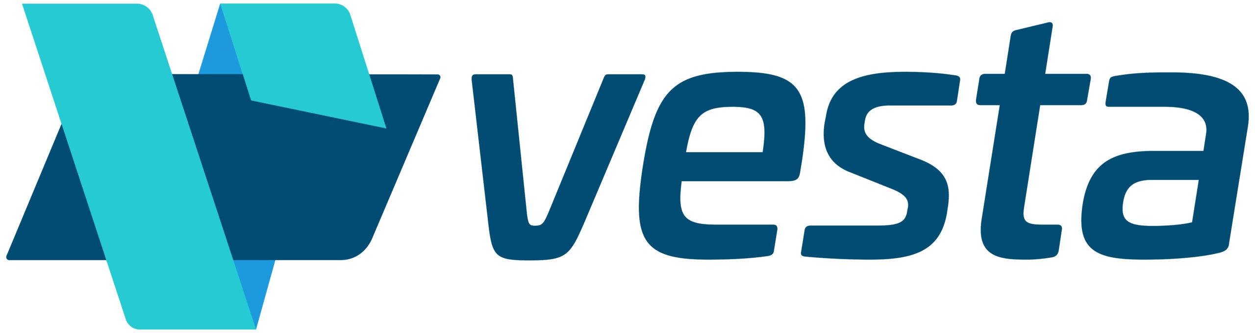 Vesta Logo 1