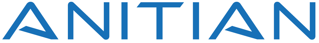 anitian logo blue highres