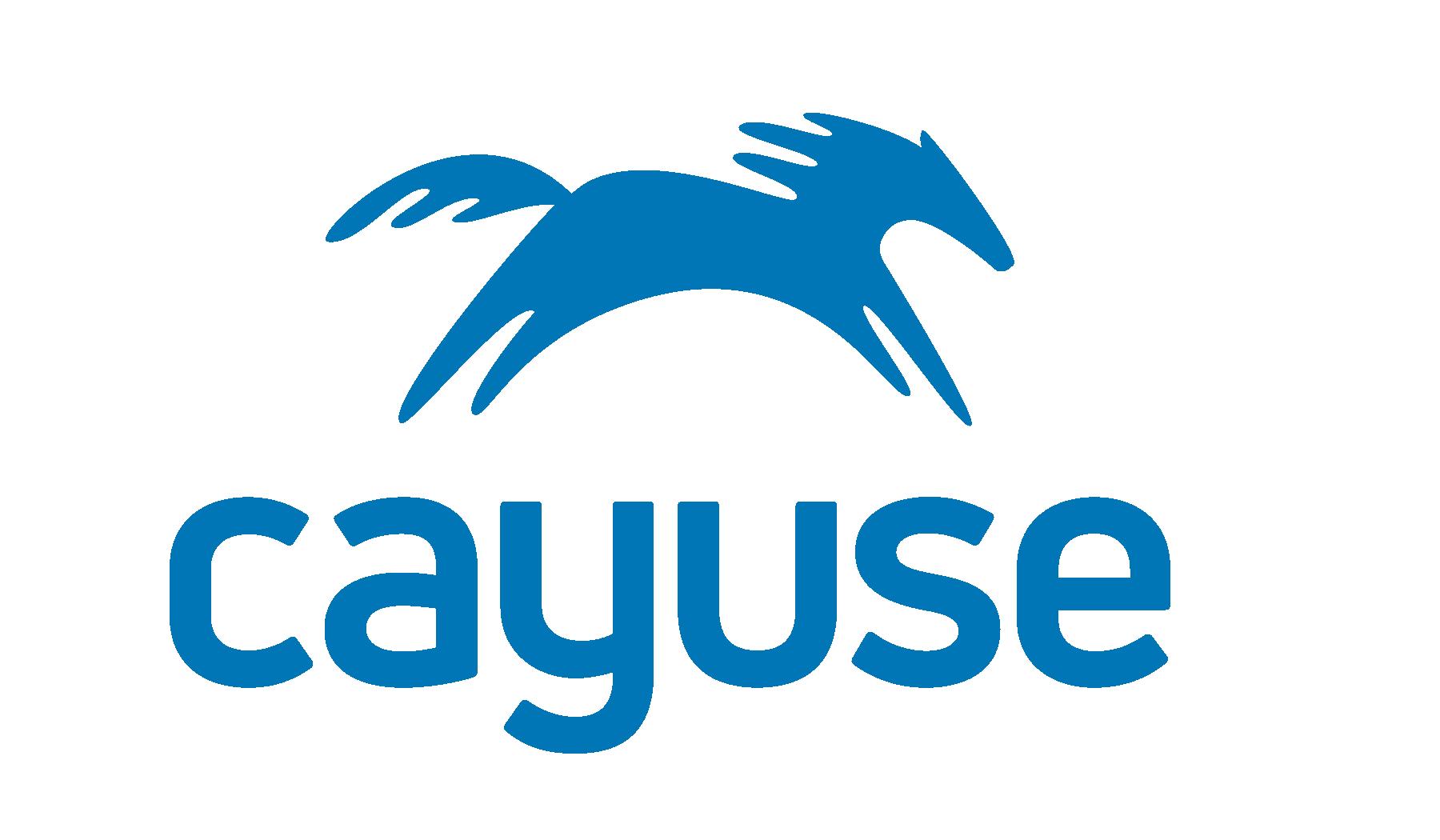 cayuse logo color small