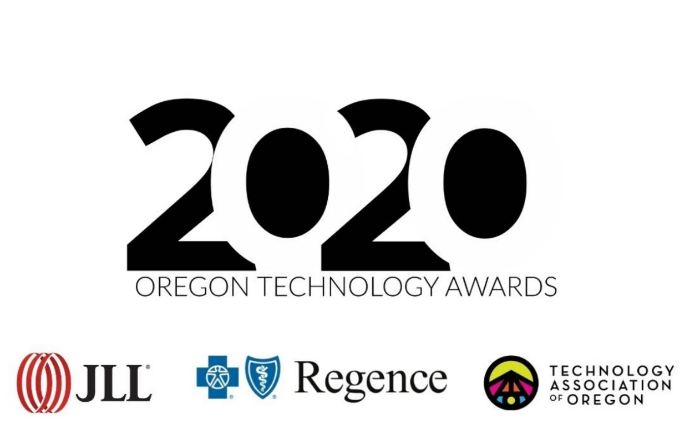 Oregon Technology Awards 2020 Winners Announced