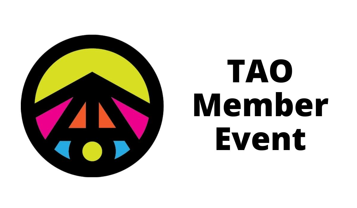 TAO Member Event