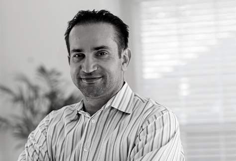 Tarek Hoteit