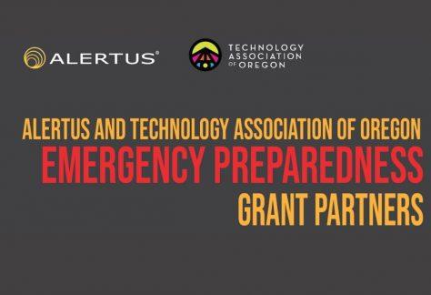 Alertus Grant Program