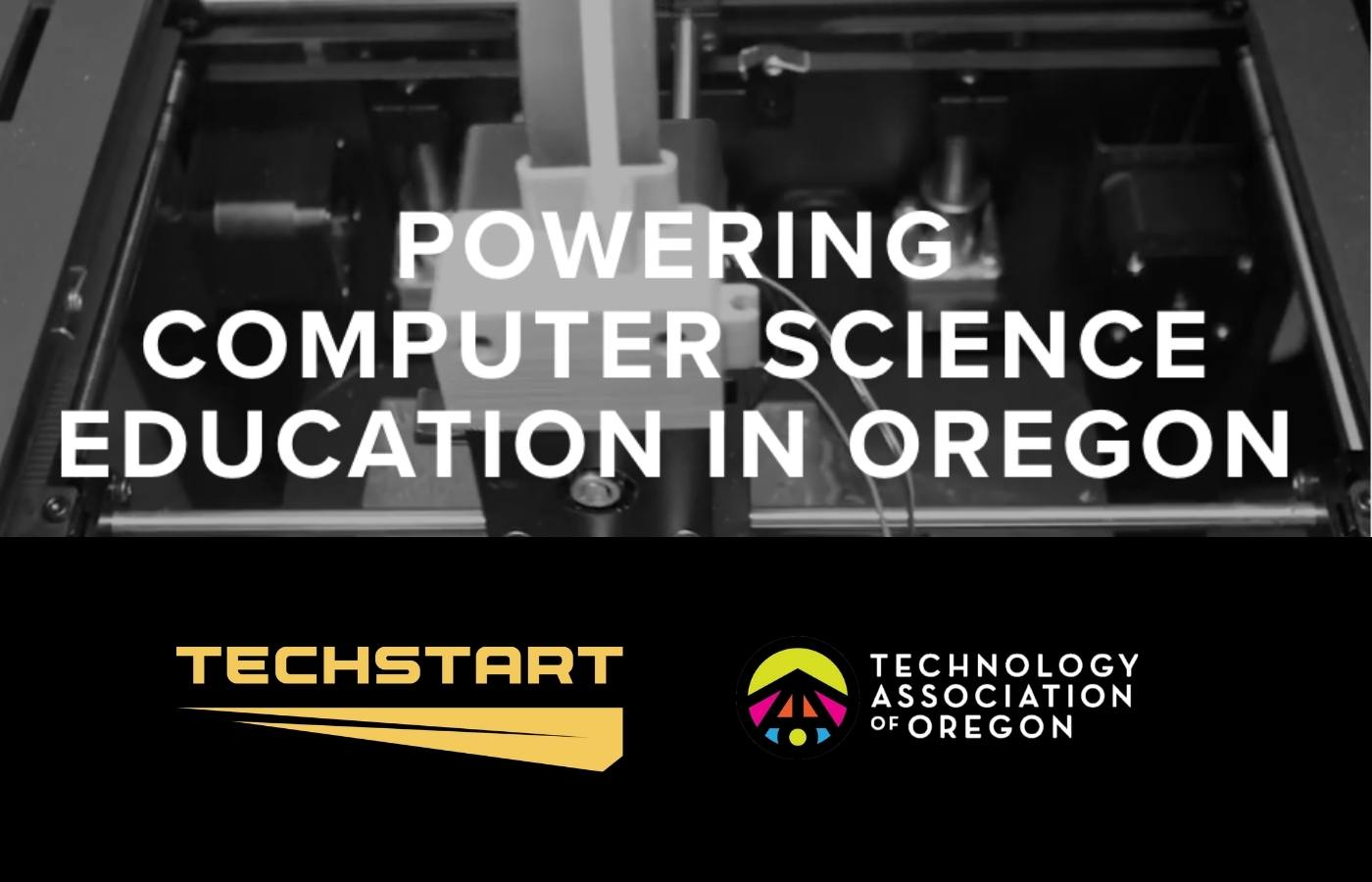 TechStart and TAO Form Alliance to Advance Computer Science Education