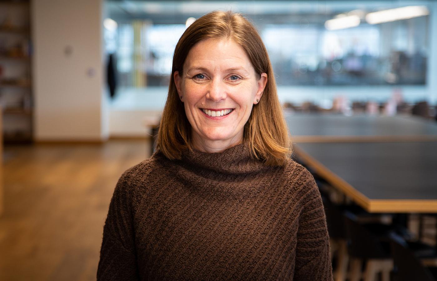 Member Spotlight: Yvonne Wassenaar