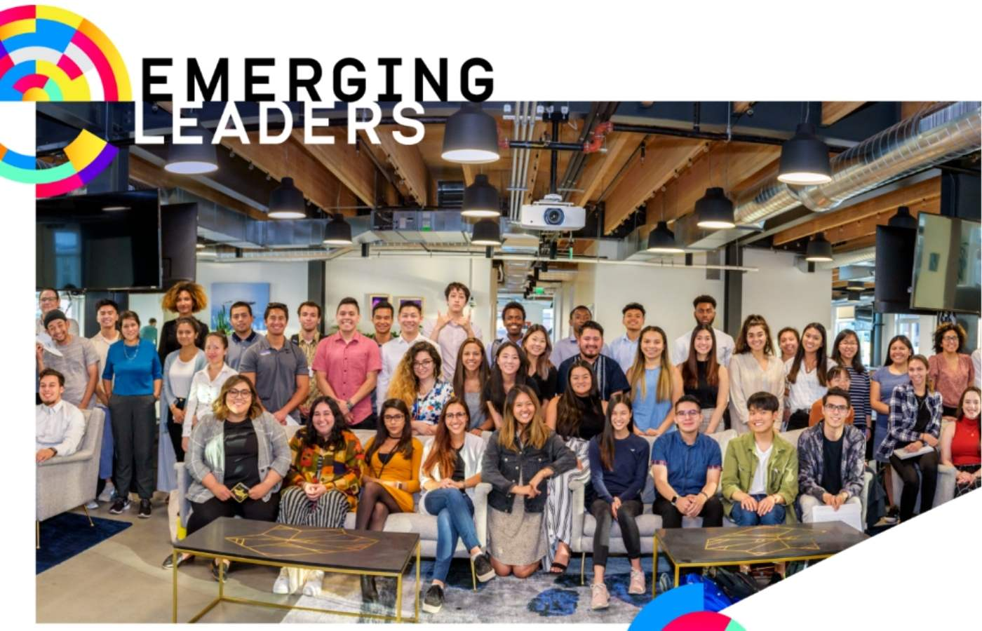 Emerging Leaders Internship program launches company recruitment for 2021