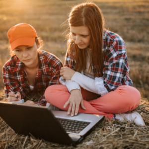 AG INNOVATION CHALLENGE Website