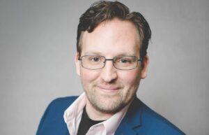 Josh Schoonmaker