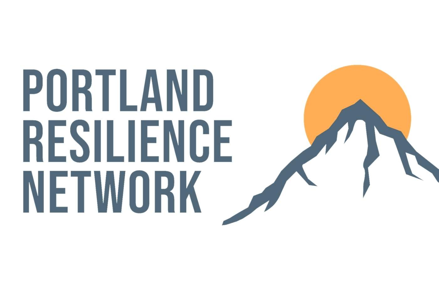 Portland Resilience Network