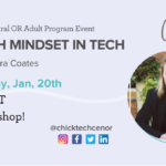 Growth Mindset in Tech