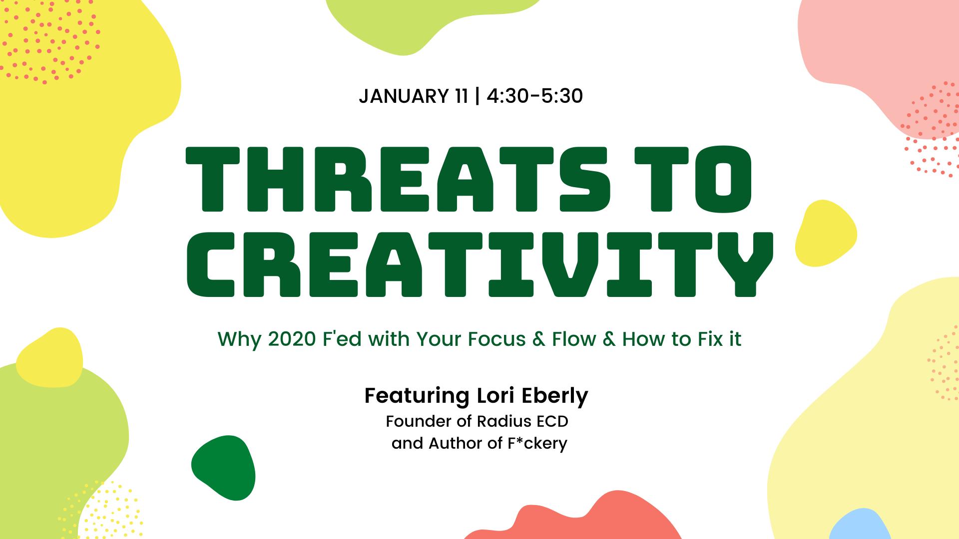 PAF Threats to Creativity
