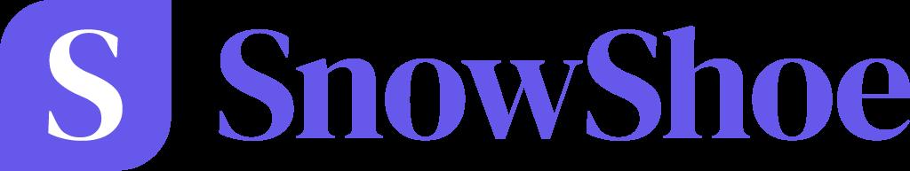 SnowShoe Full Logo @1024