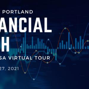 Greater Portland International Executive Virtual Tour