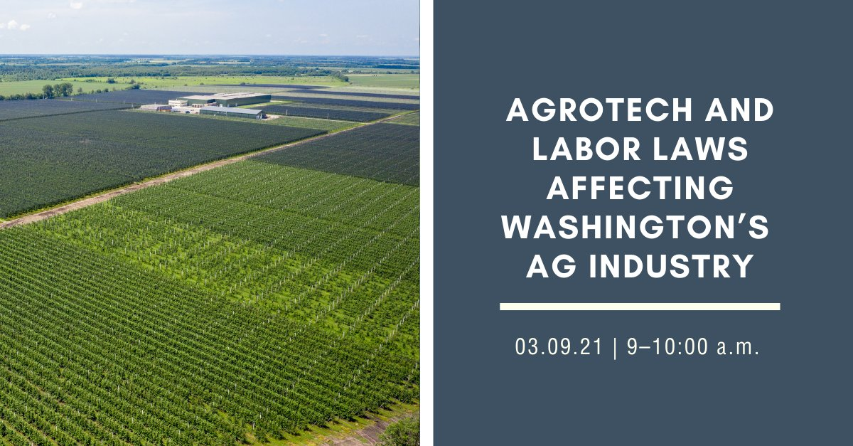 Agrotech and Labor Laws