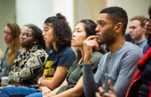 Diversity in Universities