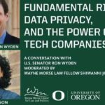 Fundamental Rights Data Privacy the Power of Tech Companies