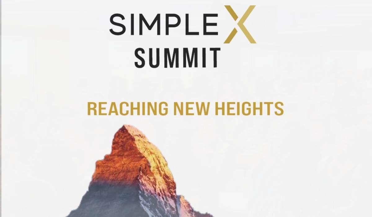 Simple X Summit