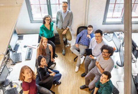 Workforce Diversity Program
