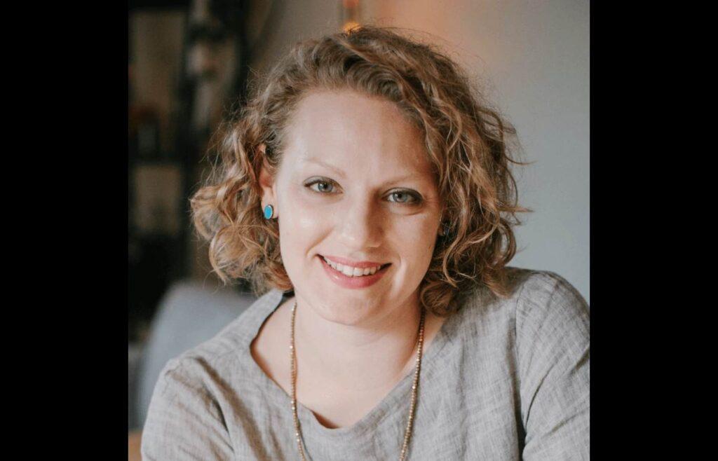 Kristen Buchanan