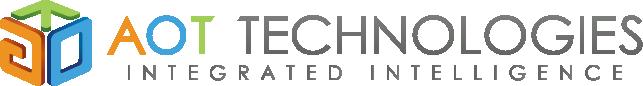 AOT Logo Integrated Flat