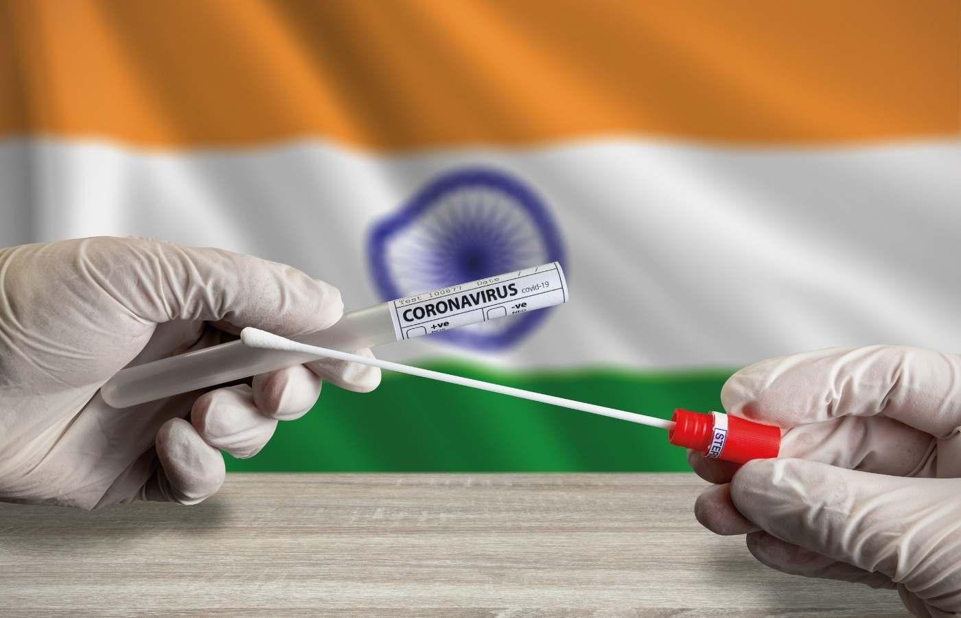 India COVID Relief