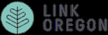 LinkOregon Horizontal Small