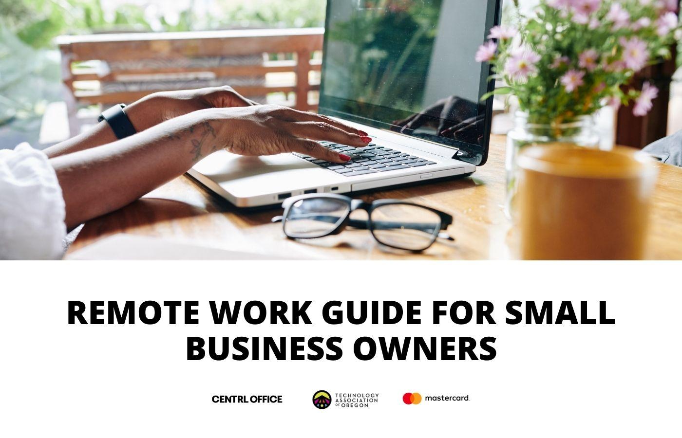 Remote Work Guide