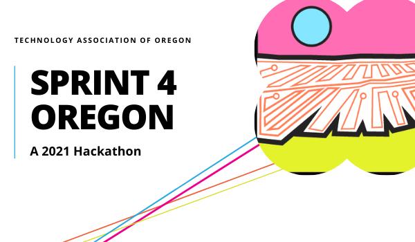 Sprint4Oregon Website Image