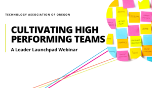 Cultivating High Performing Teams Website Image