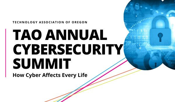 Cybersecurity Summit Website Image