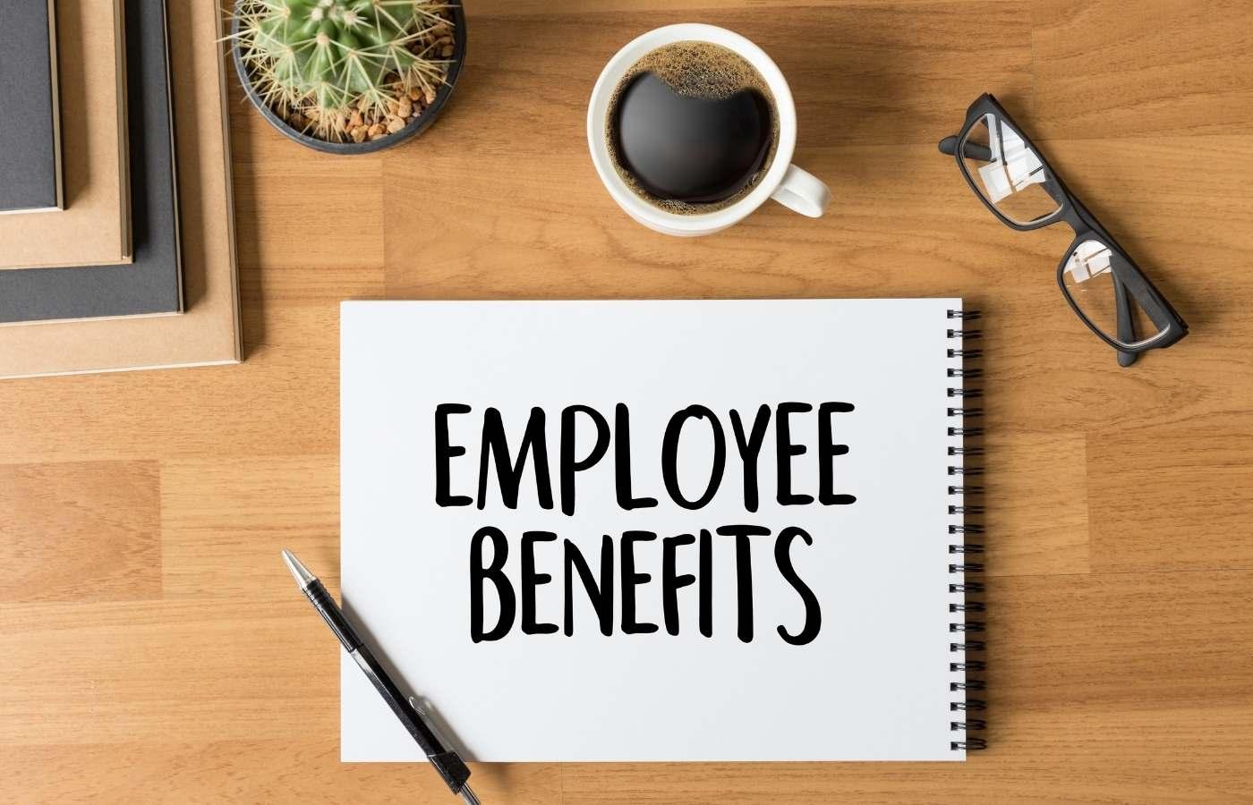 Employee Benefits Attrition Survey