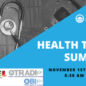 Health Tech Summit Website Image 1