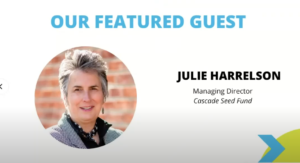 Learning from Leaders ft. Julie Harrelson