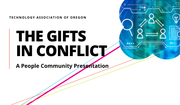 The Gifts in Conflict Banner 600 x 350 px